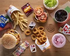 Burger King - Roraima Garden Shopping