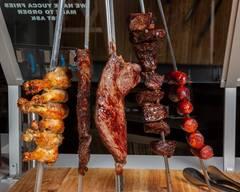 Silva's Fresh Eatery + Churrascaria