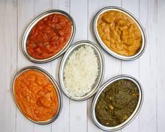 Curry n hurry