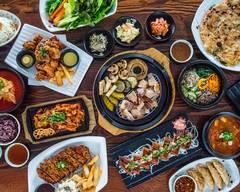 Ssam Korean BBQ Restaurant