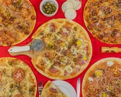 Pizzaria Casa Branca
