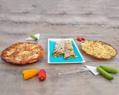 Authentic Pizza & Gozleme