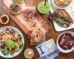 Buka Maranga Cafe & Catering
