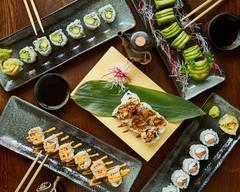 Samurai Blue Sushi and Sake Bar (Carrollwood)