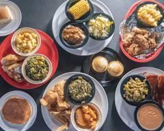 Prime Tyme Soul Food Cafe