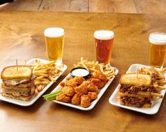 BoomerJack's Grill & Bar - Western Center