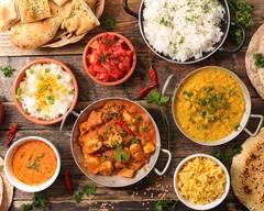 Spicy Indian Snob