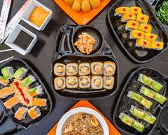 Furai Sushi (Centro)