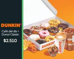 Dunkin' - Mall Paseo Costanera Puerto Montt