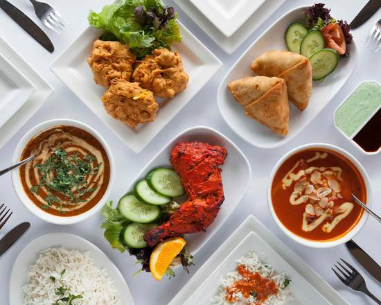 Indian Delivery In Hornchurch Order Indian Takeaway From The Best Restaurants Uber Eats