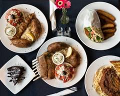 Kypriaki Mediterranean Grill