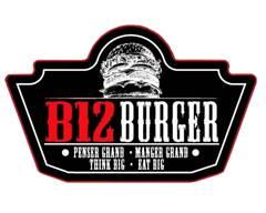B12 Burgers (l'Acadie)