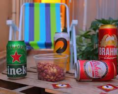 Vira-latão Delivery de Cervejas