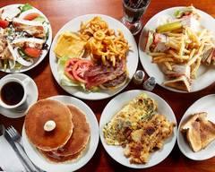 Omelette Cafe Savannah