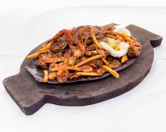 Sanara Restaurant Delivery | | Uber Eats