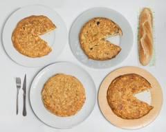 La Tortilla Casera
