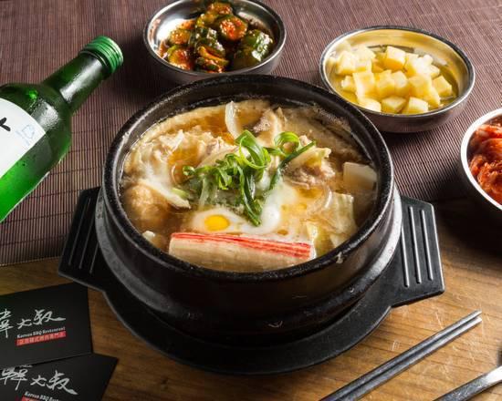 韓大叔한국오빠正宗韓式烤肉專門店(2號南崁店)