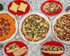 Pizza Pronto Suc. Benito Juarez Norte