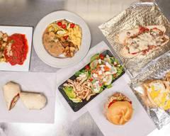 Sapore Italian Deli and Catering (Daniels Farm Rd)