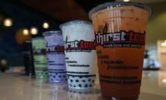 Thirst-Tea Cafe