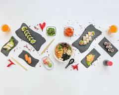 Dostawa Z Restauracji Sushi Saska Kepa Warszawa Uber Eats