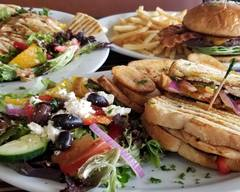 Market Fresh Grill Cafe