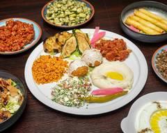 Zeitoun - Cuisine Libanaise
