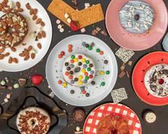Munchin Donuts Galerías Vallarta