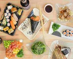 Your Sushi - Ostiense