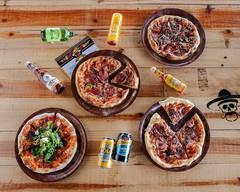 Pizza Loca Cantina