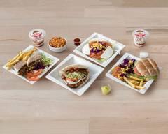 La Maison du Kebab 2