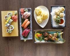 Ciscoes Pan Asian & Sushi