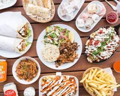 Lebanese Corner: Steak Fish and Vegan