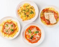 Veganizza Pizza