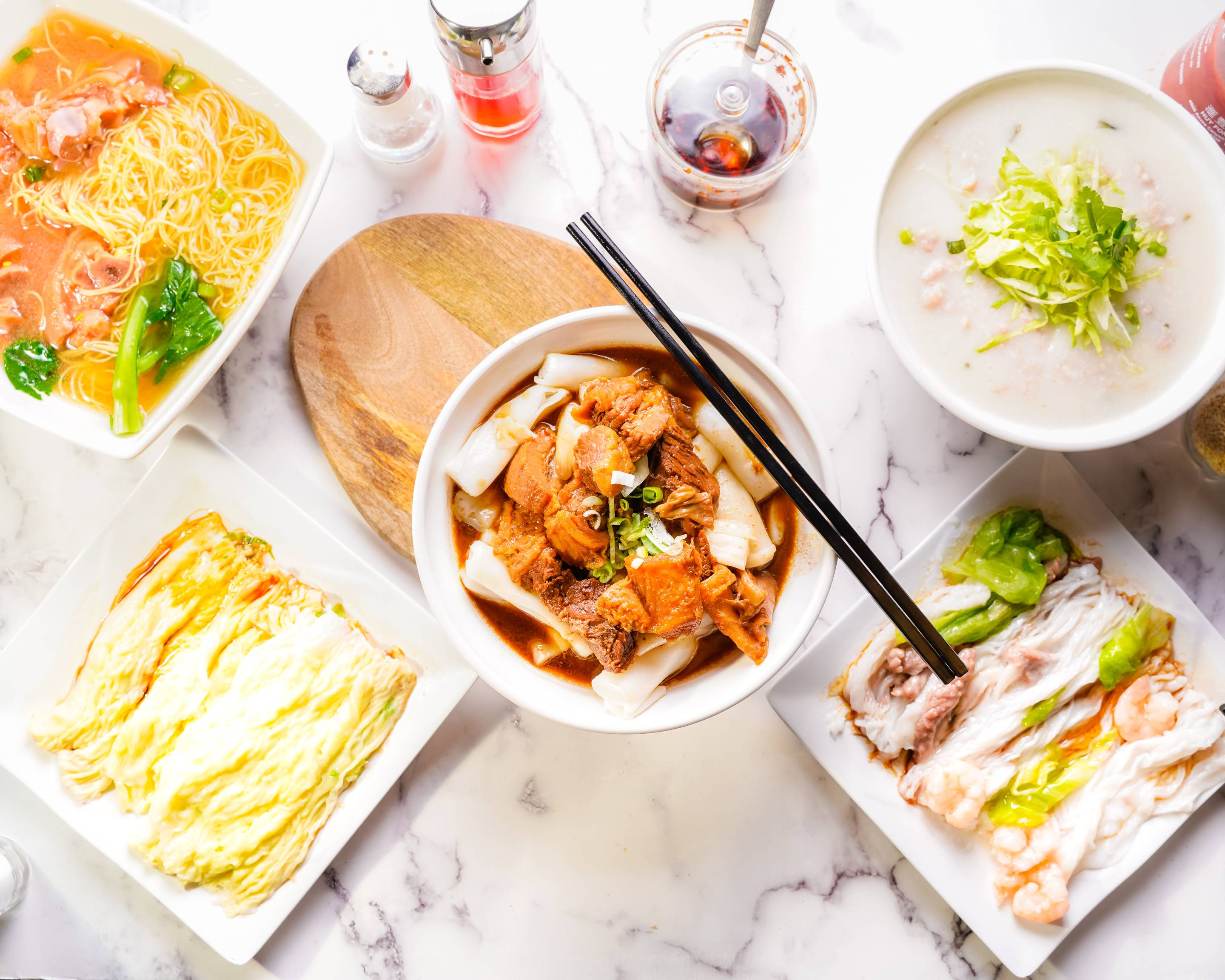 Order Xi'an Dynasty Cuisine Delivery Online   Chicago   Menu ...
