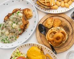 Asbury Lanes Diner