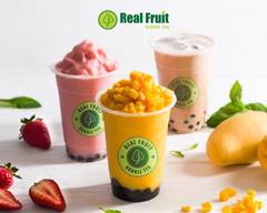 Real Fruit Bubble Tea (Garden State Plaza)