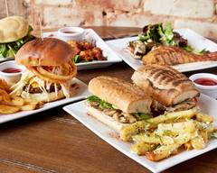 SUPERNATURAL SANDWICHES - LITTLE ITALY