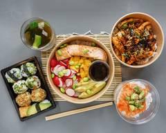 Sushi Factory Schuman