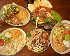 Monarca's Mexican Restaurant (1604 SE 46th St)