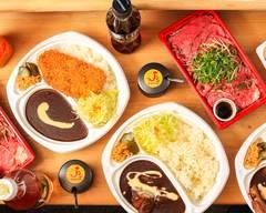 J'sカレー 北千住店 J's curry