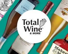 Total Wine & More (16272 Beach Blvd )