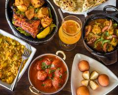 Shalimar Cuisine of India (Ventura Blvd)
