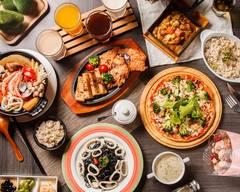 夏卡瓦餐廳