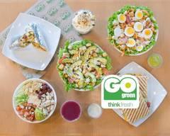 Go Green (Cosmopolitanparc)