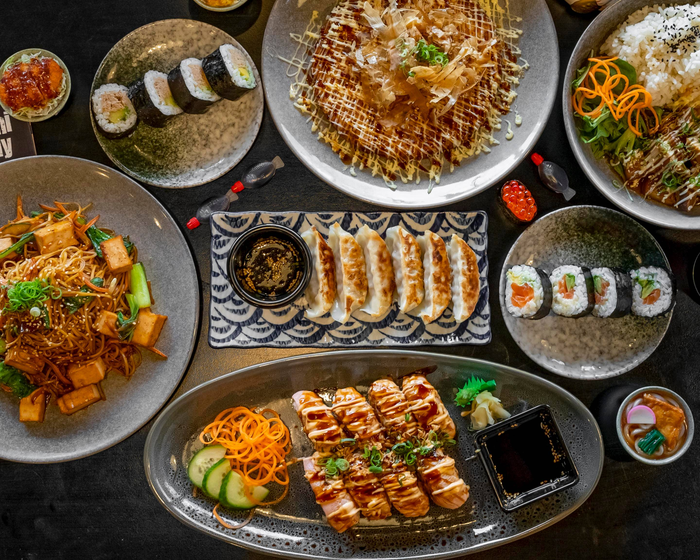 Sushi Daily Takeaway In Melbourne Delivery Menu Prices Uber Eats Find the best restaurants that deliver. sushi daily takeaway in melbourne
