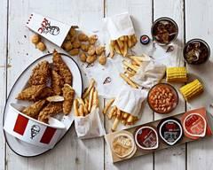 KFC Bristol - Avonmeads Retail Park
