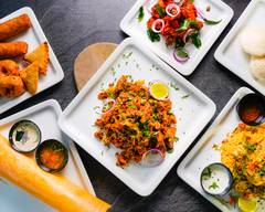 Ruchi takeout and catering