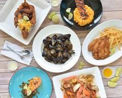 Juicy Seafood - Evansville