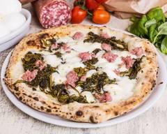 Mammina Pizzeria e Cucina Genuina